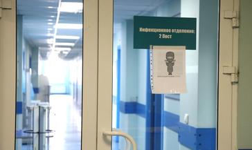 В Норильске шесть новых пациентов с коронавирусной инфекцией. Двенадцать выздоровели