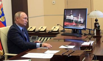 Президент РФ анонсировал ослабление режима самоизоляции и продлил нерабочие дни