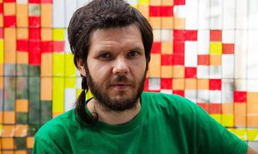 Художник из Перми поделится с норильчанами «Теплом внутри». PolArt-резиденция Музея Норильска представляет второго резидента творческого сезона 2017-2018.