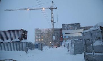 Норильский перинатальный центр снова в центре внимания. Власти Красноярского края ищут новых генподрядчиков для завершения строительства объекта.