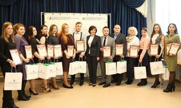 Накануне в Норильске прошла церемония награждения участников и победителей конкурса молодежных проектов.