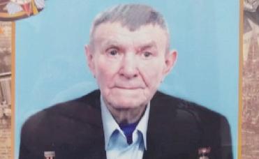 Ефрейтор Василий Фёдорович Марков (1922 – 2007)