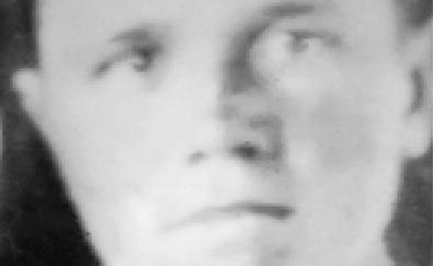 Рядовой Гавриил Николаевич Дорофеев (1909–1942)