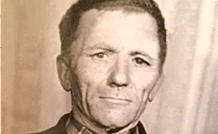 Рядовой Пётр Иванович Егопцев (1924 — 1994)