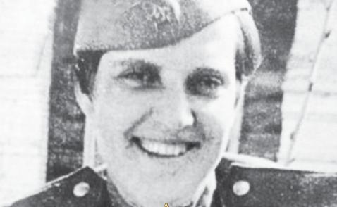 Старший сержант Александра Владимировна Грошева (1922-1979)