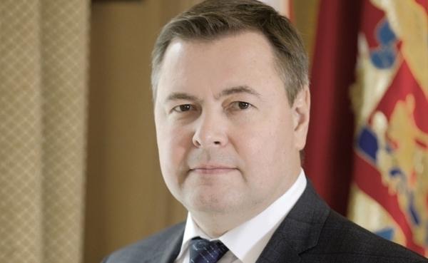 Дмитрий Свиридов поздравил норильчан с Днём города и Днём металлурга