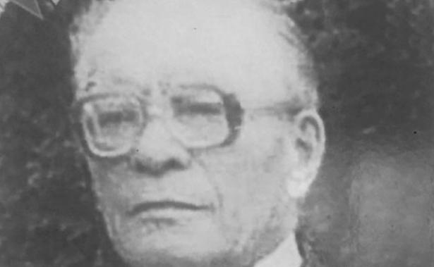 Рядовой Михаил Сергеевич Каргапольцев (1926 -1995)