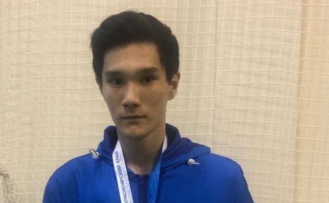 Норильчанин Ильяс Беделов выступит в первенстве России по тхэквондо WTF в категории 15–17 лет