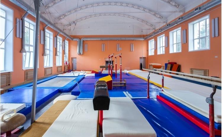 В спортивных школах Красноярского края начался ежегодный набор