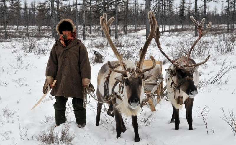 В Дудинке стартовал конкурс «Арктика и Сибирь в объективе аборигена»