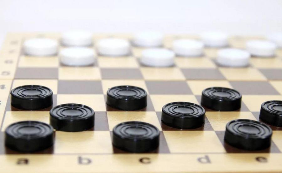 Шестой ежегодный блицтурнир по шашкам «Рождественские встречи» провели в Норильске